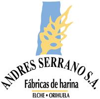 Andrés Serrano S.A Fábricas de Harina